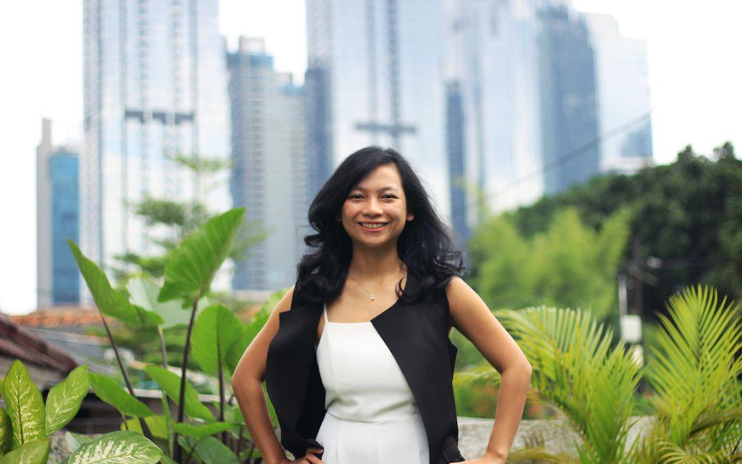 Farina Situmorang: Managing Partner at Catalyst Strategy