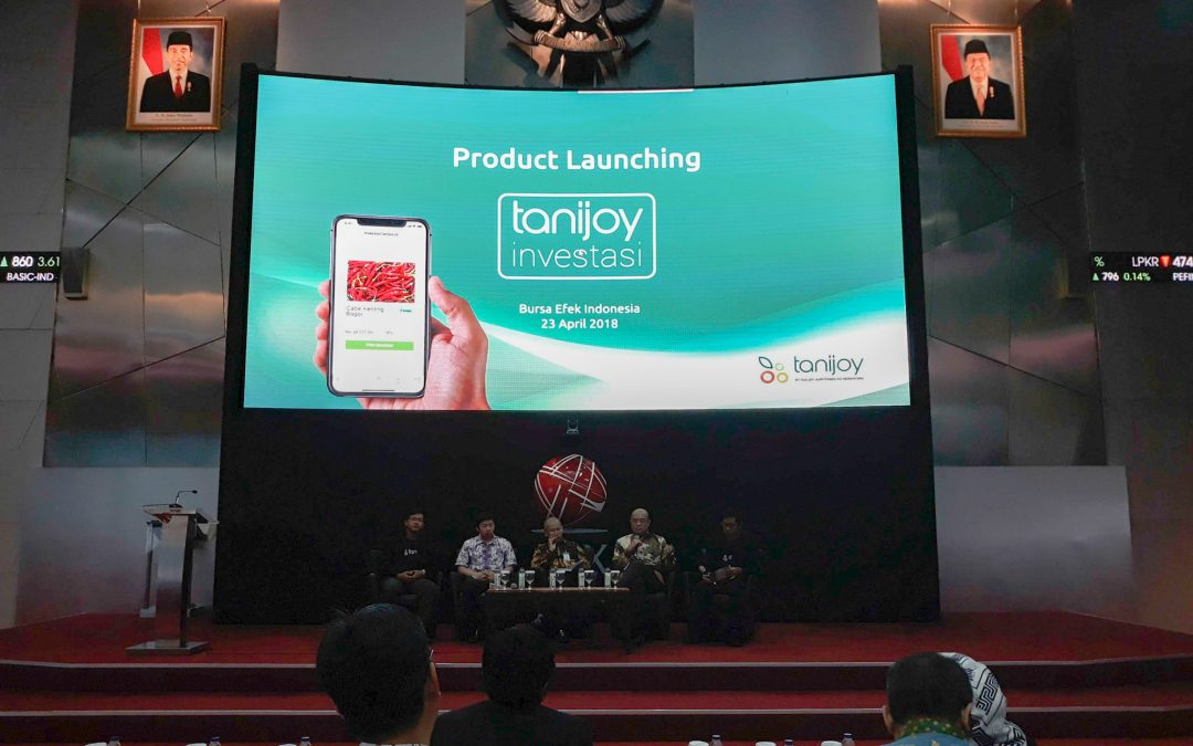 [RECAP] Tanijoy Soft Launch