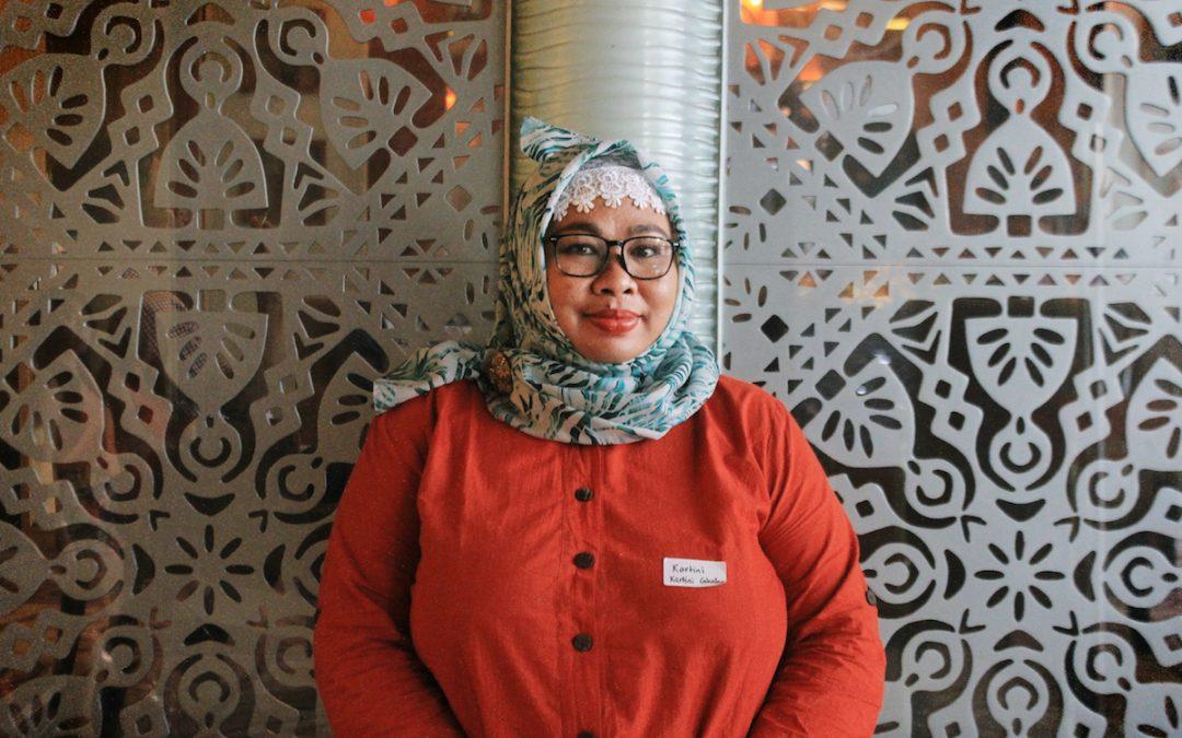 Kartini Igirisa: Founder of UD Kartini Cakalang
