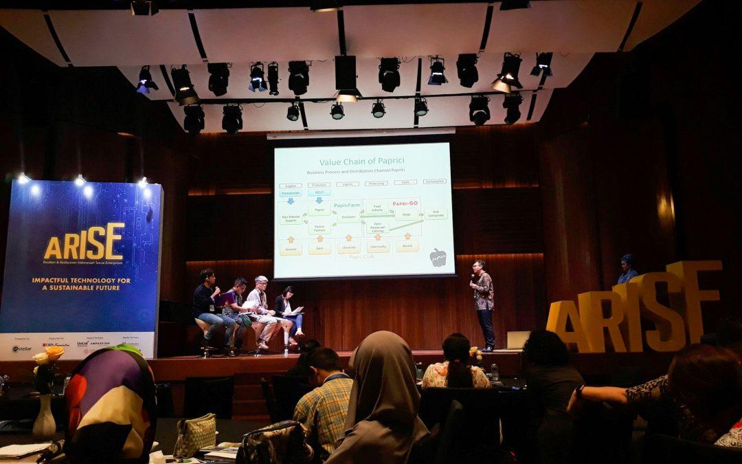 [RECAP] ARISE Conference 2018